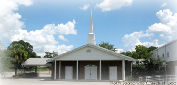 North Jacksonville Church of God